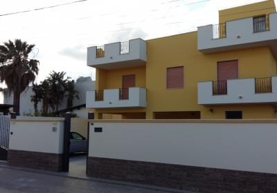 Casa Vacanze Villa Villa Costanza